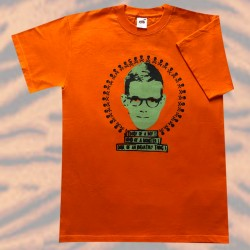 T-Shirt The Cramps - Lux...