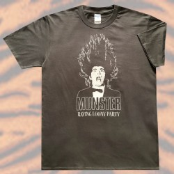 T-shirt Screaming Lord...