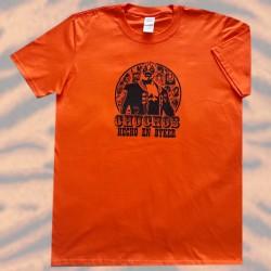 T-Shirt Chuchos - Hecho en...