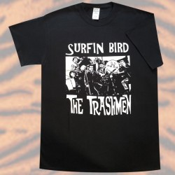 T-Shirt The Trashmen
