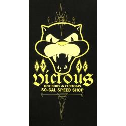 T-shirt Vicious - So Cal...