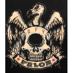 T-shirt Felon G.F.Y. - Vulture