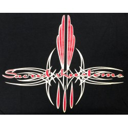 T-shirt - Sacred Kustoms -...