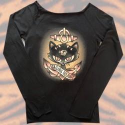 T-shirt Lucky 13 - Sailors...