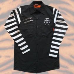 Shirt Felon - Cross -...