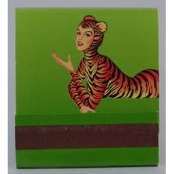 Tigra Matches - ORIGINALS...