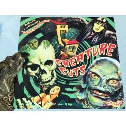 Record Creature Cuts - Get...