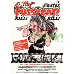 Faster, Pussycat! Kill!...