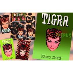 Tigra Girl set