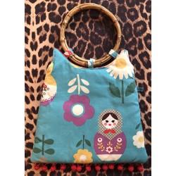 Matruschka Bag Kawaii