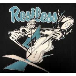 T-Shirt Restless