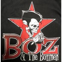 Boz & The Bozmen T-shirt