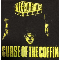 Nekromantix T-shirt