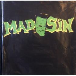 Mad Sin T-shirt  -...