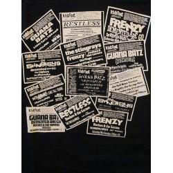 Klubfoot T-shirt