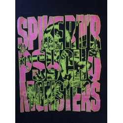 Spike R'R Psycho Monsters...