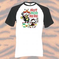 Baseball Shirt Derek...