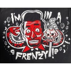 T-Shirt Screamin' Jay...