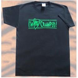 T-Shirt The Cramps - I'm...