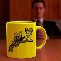 Bang Bang Band Girl - Mug